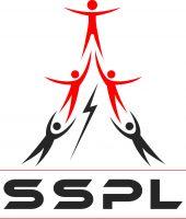 SSPL logo